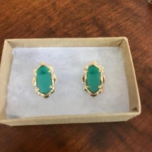 Kendra Scott Stud Earrings